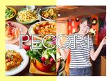 池袋 Cafe&Dining ペコリのアルバイト情報