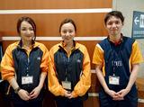 東京体育館ティップネスのアルバイト情報