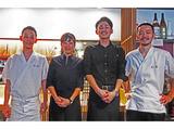 日本蕎麦&鉄板ダイニング 三ヶ森 のアルバイト情報