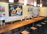 三豊麺 茅場町店のアルバイト情報