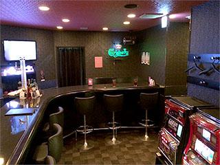 Girl's Bar Trinityのアルバイト情報