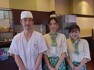ごまそば 遊鶴 西町店のアルバイト情報