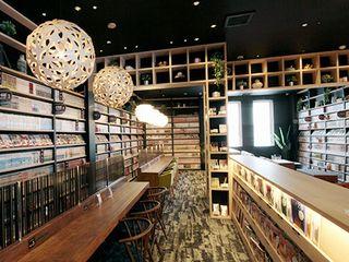カスタマカフェ 八重洲店 のアルバイト情報