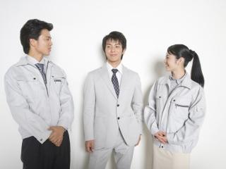 株式会社日本ワークプレイス関西のアルバイト情報