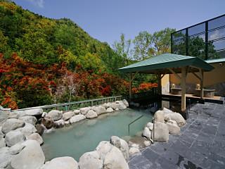 湯の花 定山渓殿のアルバイト情報