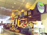 昭友商事株式会社(勤務地:昭和大学横浜市北部病院内のTULLY'S COFFEE)のアルバイト情報