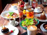 Patisserie and Cafe DEL'IMMO(デリーモ) 東京ミッドタウン日比谷店 ※3月29日オープンのアルバイト情報