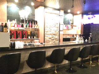 Lounge Regorith(レゴリス)のアルバイト情報