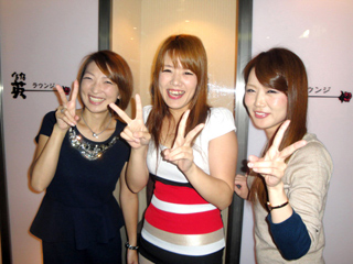 ピアノラウンジ 英 〜hana〜のアルバイト情報
