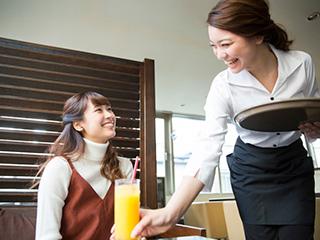 HOTEL KANADE 大阪心斎橋のアルバイト情報