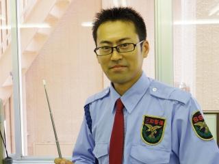 三和警備保障株式会社 中野本社のアルバイト情報