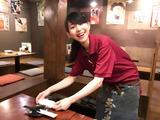 煮込屋三蔵(さんぞう) 岩本町店のアルバイト情報