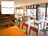 OBU CAFE(オブカフェ)のアルバイト情報