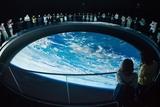 宇宙ミュージアム『TeNQ(テンキュー)』 (株式会社東京ドームファシリティーズ)のアルバイト情報
