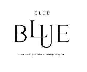 CLUB BLUE【株式会社アローコーポレーション】のアルバイト情報