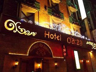 ホテル オアーゼ/株式会社スタイルズのアルバイト情報