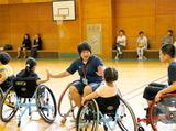 東京都障害者総合スポーツセンターのアルバイト情報