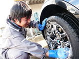 Kyoto BMW 宝ヶ池のアルバイト情報
