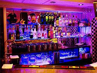 S Taro's Bar (タローズバー)のアルバイト情報
