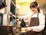 パークストリートカフェ東京ドームシティーラクーア店のアルバイト情報