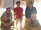 樹楽団らんの家 鶴見潮田公園前のアルバイト情報