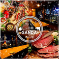個室×肉バル  ビーフ三田-SANDA- 浜松町・大門店のアルバイト情報