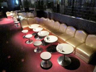 Sport Girls bar LUV(ラヴ)のアルバイト情報