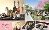 東京ミッドタウン-CHANDON Blossom Lounge-(ザ・リッツ・カールトン東京)他 のアルバイト情報