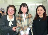 太成倉庫株式会社のアルバイト情報