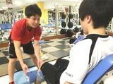 朝日スポーツクラブ BIG-S 仙台泉のアルバイト情報