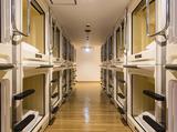 新宿区役所前カプセルホテルのアルバイト情報