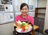 海鮮丼 まるきたのアルバイト情報