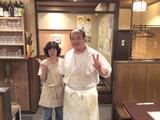 秋田料理 まぐろ料理 「男鹿半島 住吉店」のアルバイト情報