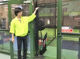 梅田バッティングドームのアルバイト情報