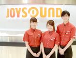 JOYSOUND(ジョイサウンド) 熊本清水バイパス店のアルバイト情報