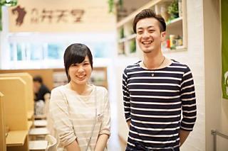 九州弁天堂のアルバイト情報