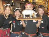 ぎんぶた 藤沢店のアルバイト情報