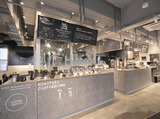 MUC COFFEE ROASTERS(マック・コーヒー・ロースターズ)うつぼ公園店のアルバイト情報