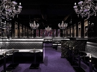 Luxury Lounge LUXEのアルバイト情報