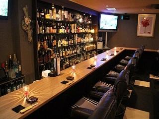 Lady's Bar Chocoのアルバイト情報