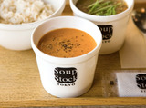 Soup Stock Tokyo 成田空港店のアルバイト情報