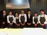 Restaurant TOYO Tokyo(レストラン トヨ トーキョー) ※2018年3月29日New openのアルバイト情報