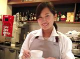 自家焙煎珈琲 蔵味 三軒茶屋店のアルバイト情報
