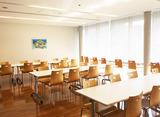 慶応義塾大学三田キャンパス ザ・カフェテリア(パレスフードサービス株式会社)のアルバイト情報