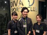 DIVAスポーツクラブのアルバイト情報