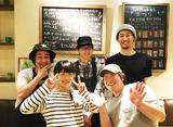 Rojiura Curry SAMURAI. 神楽坂店 ※2015年9月OPENのアルバイト情報