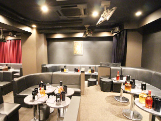 CLUB ROSSOのアルバイト情報