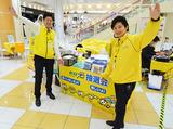 株式会社ケイ・オプティコム(※生駒市生駒駅周辺エリア)のアルバイト情報