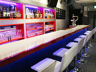 三軒茶屋Bar ENCOUNT〜エンカウント〜のアルバイト情報