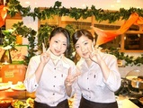 Buffet Garden Plants トレッサ横浜 ※2018年3月リニューアルオープンのアルバイト情報